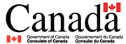 Government of Canada, Consulate of Canada